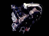 collins orbital engine